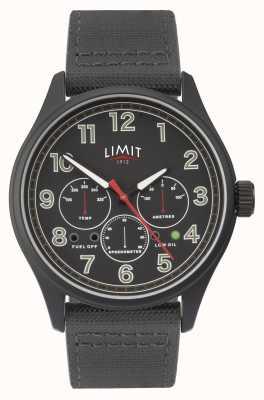 Limit |メンズダッシュボードデザインダイヤル|ベクターイラスト| CLIPARTO 5970.01