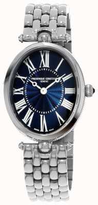 Frederique Constant | |レディースアールデコ時計|ステンレス| FC-200MPN2V6B