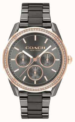 Coach |プレストンウォッチクロノグラフステンレススチールウォッチ| Jewelry-stores.co.uk 14503214