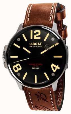 U-Boat カプソイルssエレクトロメカニクス 8110