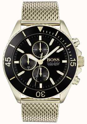 Boss |メンズオーシャンエディション|クロノグラフ 1513703