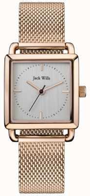 Jack Wills |バラを投げかけている女性 JW016SLRS