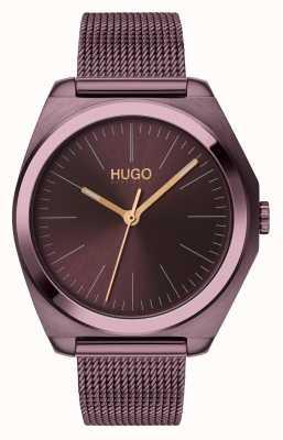 HUGO #imagine |茄子のIPメッシュ|ベクターイラスト| CLIPARTO茄子ダイヤル 1540027