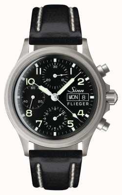 Sinn 356パイロットトラディショナルクロノグラフ 356.020