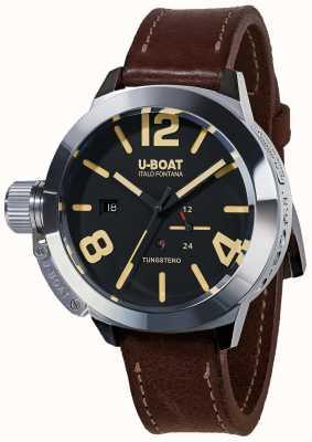 U-Boat クラシコ45タングステン1として(movelock) 8070
