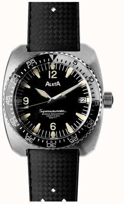 Alsta Nautoscaph超自動1970年再版 SUPERAUTOMATIC