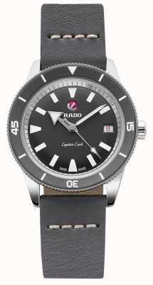 RADO ハイパークロームキャプテンクックゴースト限定版 R32500105