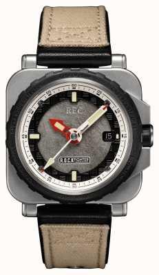 REC Rnrロックファイター| 2003ランドローバーディフェンダー|限定版 REC-061