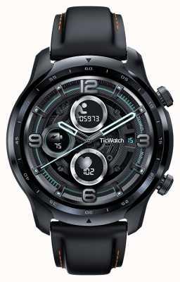 TicWatch |プロ3gps 4g lte |クアルコム4100プラットフォームスマートウォッチ| 145099-WH11013