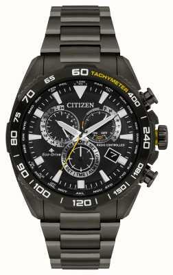 Citizen メンズエコドライブプロマスターwr200 CB5037-50E